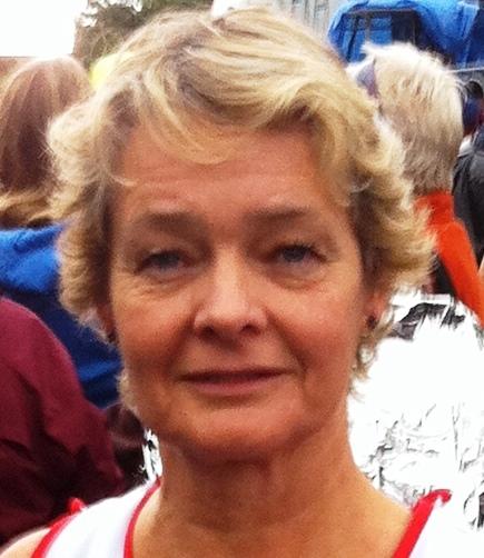 Catriona Williamson