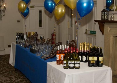 Awards Night Friday 10th March 2017