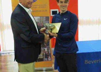 Pittaway Beverley 10k Prize Winners 2018