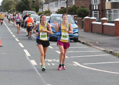 Hull Marathon 2018