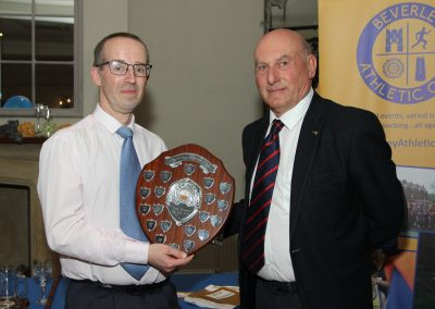 Beverley AC Awards Night 2018